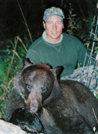 Montana Black Bear Hunting
